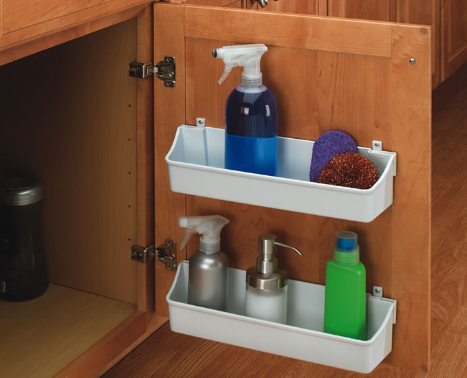 Door Mounted Organizers