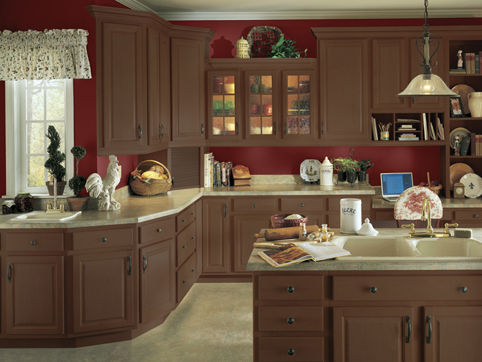 Tuscany 5-PC | Advanta Cabinets